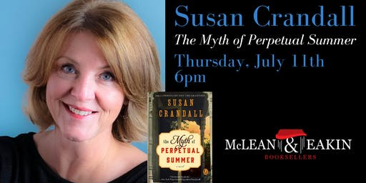 Wine and Cheese with Susan Crandall