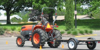 2019 Dane and Rock Counties Tractor and Machinery Safety Certification Course