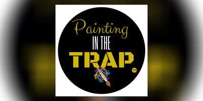 Painting in the Trap-Tampa FL