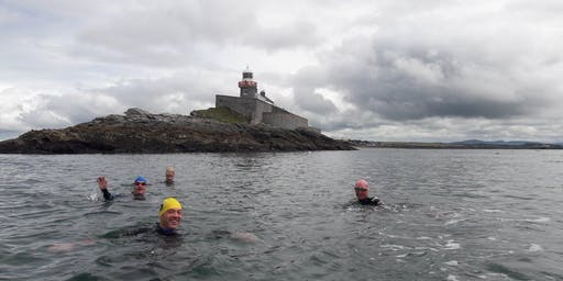 Open Water Swimming Intermediate Wednesday Extra