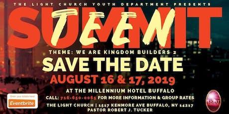 Teen Summit tickets