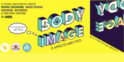 Body Image: It affects men too