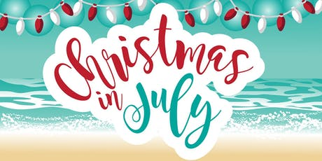 Christmas in July - Networking Social & Christmas Showcase tickets