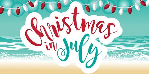 Christmas in July - Networking Social & Christmas Showcase