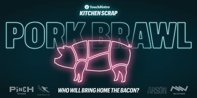TouchBistro Kitchen Scrap: Pork Brawl