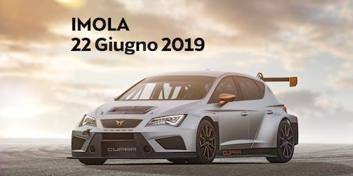 TCR Italy Touring Car Championship – Imola, 22 giugno 2019