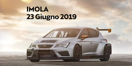 TCR Italy Touring Car Championship – Imola, 23 giugno 2019 tickets