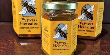 Ain't it Sweet? Honey Tasting tickets