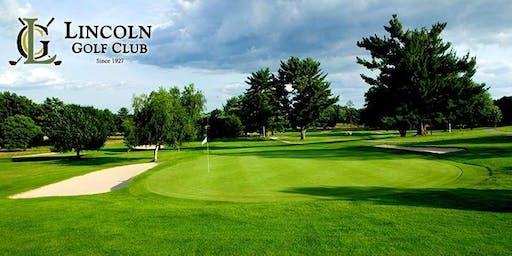 Norse Golf Open 2019