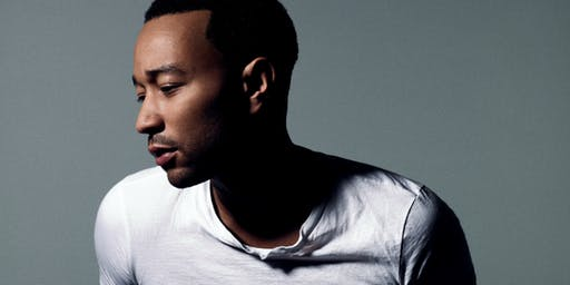 JOHN LEGEND IN CONCERT at The International Tennis Hall of Fame