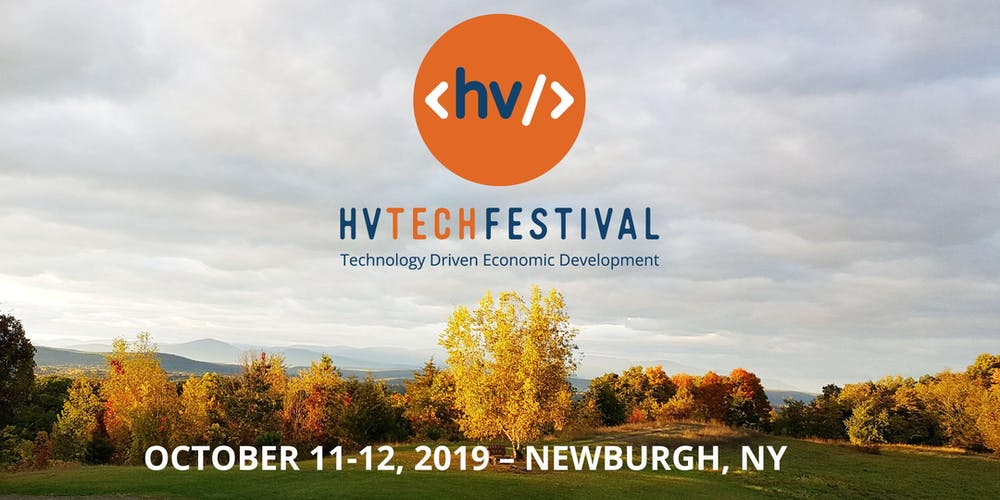 Hudson Valley Tech Festival: Conference & Hackathon Tickets