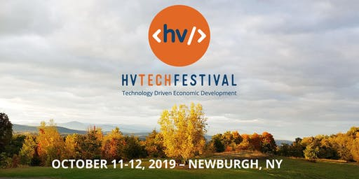 Hudson Valley Tech Festival: Conference & Hackathon