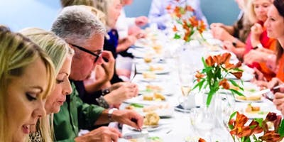 Blanch House Supper Club - 12th June 2019