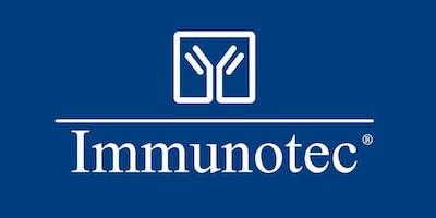 Ohio Immunotec Super Saturday with President Meredith Berkich