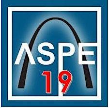 ASPE St. Louis Metro Chapter 19 logo