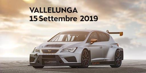 TCR Italy Touring Car Championship – Vallelunga, 15 settembre 2019