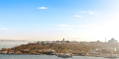 The Story Dinner Konstantinopel/Istanbul