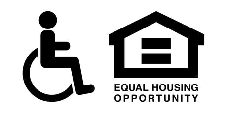 Be Fair or Be Square - Fair Housing tickets