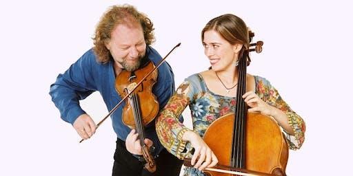 Alasdiar Fraser & Natalie Haas