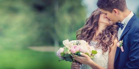 The Shenandoah Valley Wedding Expo - Summer 2019 tickets