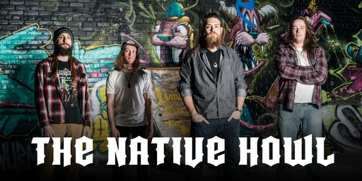 The Native Howl @ Hawks & Reed