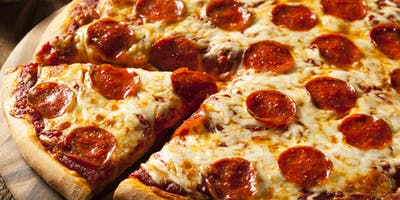 Posters & Pizza with PerkinElmer