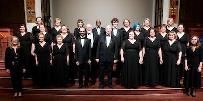 Cantata Academy Chorale Konzert