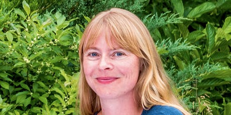 Bridging the Gap between Great Planting Design & Ecology  by Claudia West				tickets