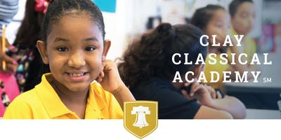 Clay Classical Parent Information Meeting | 04/25
