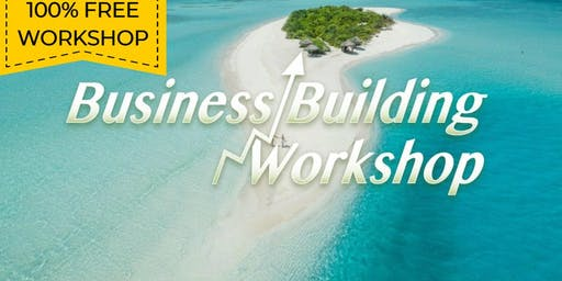 FREE Business Building Workshop - Richmond