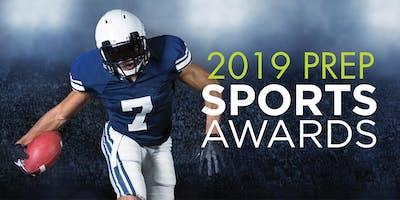 2019 Prep Sports Awards Banquet