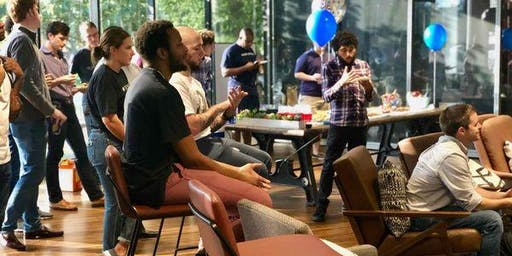 DigitalCrafts Houston Demo Day Happy Hour & Talent Showcase!