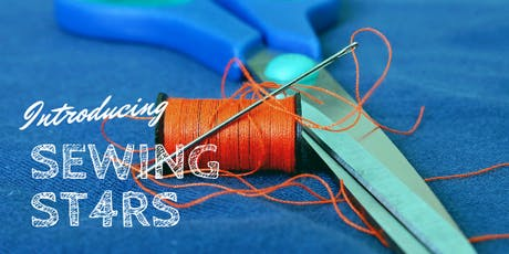Sewing St4rs tickets