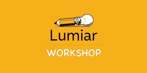 Lumiar Workshop - 2ª Edição