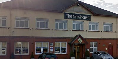 NORTH LANARKSHIRE Club FIVE55 @ Newhouse