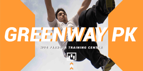 Free Parkour 101 Class on the Greenway! (Boston) tickets