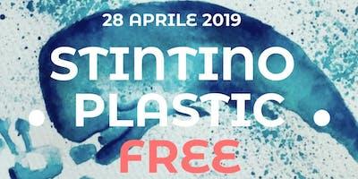 Giornata ecologica contro la plastica StintinoPlasticFree