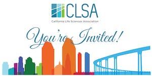 CLSA's 4th Anniversary Celebration & San Diego Open...
