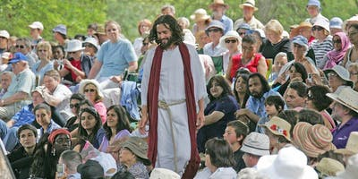 The Life of Christ - Wintershall Live Production