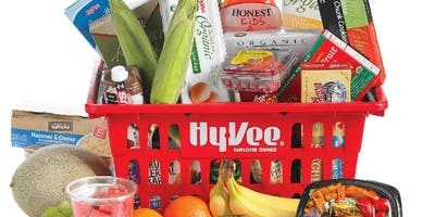 FREE Blood Pressure Grocery Store Tour