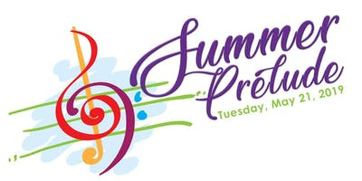 Summer Prelude - Strings for Success Benefit Concert