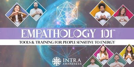 Empathology 101™ tickets