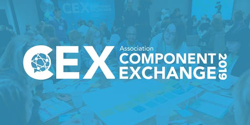 CEX 2019: Association Component Exchange