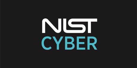 Cybersecurity INNOVATION at NIST...and Beyond! tickets