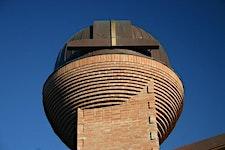 Osservatorio Astronomico Università di Siena logo