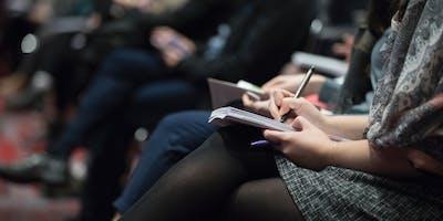 Festival of Hope Seminars - Reading 2019