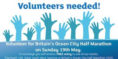 Volunteer for Britain\
