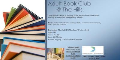 ***** Book Club @ the Hills!