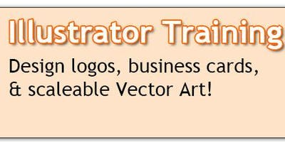 Save $100 on Adobe Illustrator Level 2 Training Classes in Los Angeles or Live Online