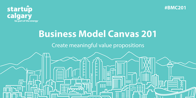 Business Model Canvas 201
